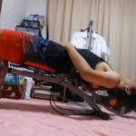 【写真有り・ワンダーコア1ヶ月実践結果】腹回りと体重の変化!俺流ワンダーコアの使い方!